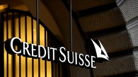 Credit Suisse in Zurich