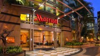 Marriott Hotel in Brisbane