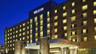 Westin Hotel in Richmond